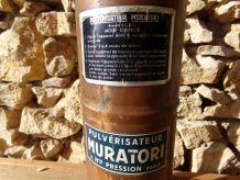 MURATORI Paris Pulvérisateur