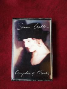 Cassette audio susan Ashton angels of mercy
