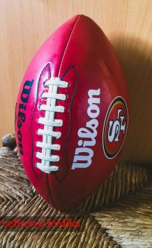Ballon NFL Football américain