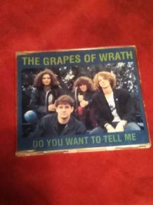 CD the grapes of wrath do you want to tell me