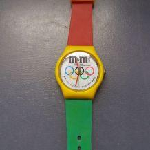 Montre Jeux Olympiques 1992