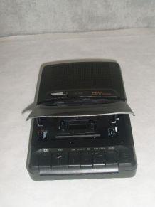 Magnétophone  Cassette K7 PHILIPS