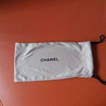 Etui en microfibre Chanel