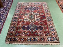Tapis iranien en laine fait main -1m80x1m25