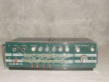Radio transistor vintage SIEMENS Club RK 92 CLUB DE LUXE.