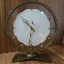 Horloge de table Jaz