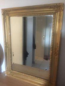 Miroir Ancien époque