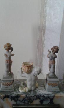 Angelos porcelaine.