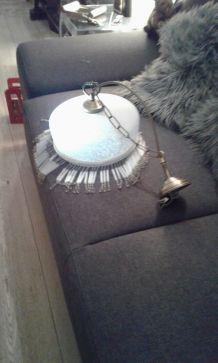 Luminaire charleston Art Deco