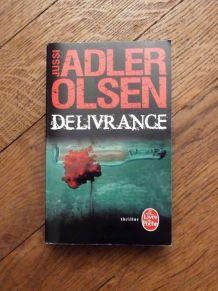 Délivrance-La Troisième Enquête Du Département V-Adler Olsen