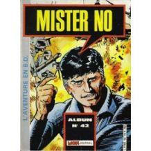 Album Mister No N° 42