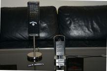 Grande lampe Jack Daniel's