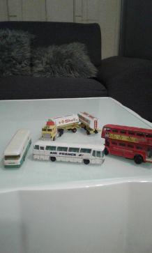 Bus miniature