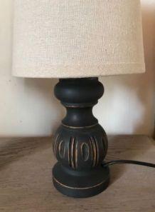paire de lampe de chevet vintage