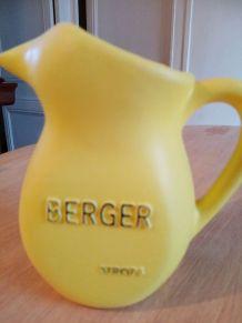 Pot Berger