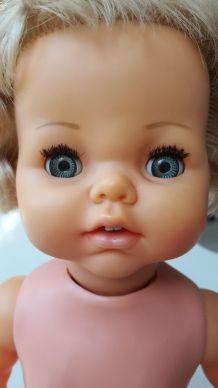 Ancienne poupée RAYNAL vintage