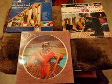 Vinyles 33 T