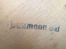 """chaises """"BAUMANN"""" bistrot"""