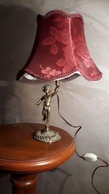 lampe angelo  bronze