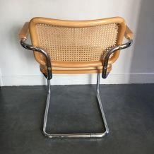 Chaise Marcel Breuer B64