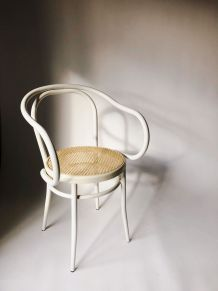 Chaise bistrot cannage style thonet