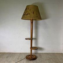 Lampadaire Art déco 30's