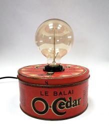 Luminaire Vintage Occasion Luckyfind