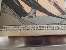 BD TITANS de 1985 marvel comics