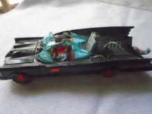 Véhicule Batman 1970 Corgi toys