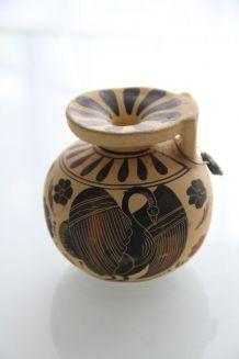 Vase etrusque  vintage comme neuf