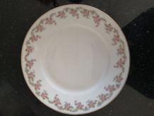 Services Porcelaine de limoges 65 pièces de 1900
