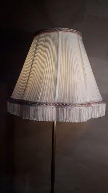 lampadaire de luxe bronze