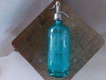 Siphon à eau de Seltz