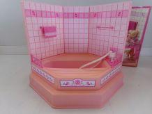 Baignoire de rêve Barbie