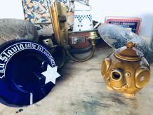 Cendrier vintage La Slavia