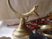 Support à bijoux marocain ancien