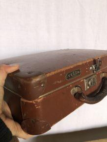 Valise ancienne vintage VULTA
