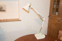 Lampe d'architecte twist t1 vintage 1970