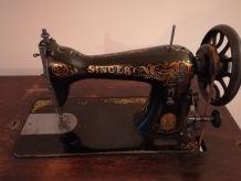 machine à coudre marque Singer