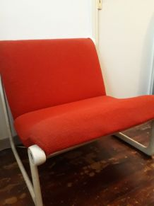 2 fauteuils hannah et morisson par KNOLL