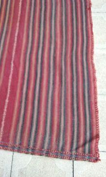 tapis turkmene 19 °