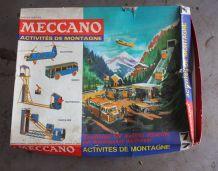 Meccano N°7 1957/60