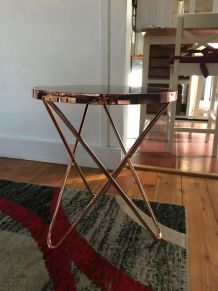 SUPERBE TABLE D APPOINT
