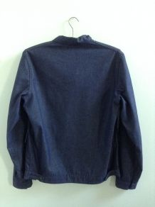 Ancienne veste de travail