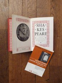 William Shakespeare-Oeuvres VI- Antoine Et Cléopatre