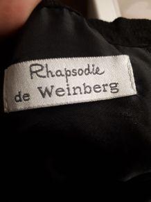 Jupe Rhapsodie de Weinberg