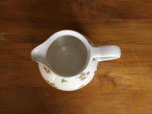 Cruche vintage LCS céramique Florence Italie