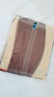 Bas nylon vintage marque TAQUIN