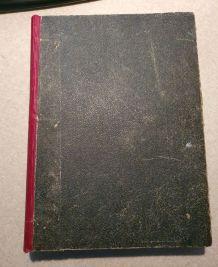 Le P.O. illustré 1934 à 1937