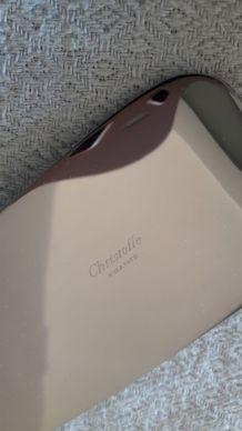 Pelle à tarte Christofle métal argenté